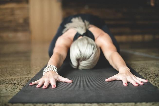 Pure Hot Yoga Bayswater Yoga Classes Poses