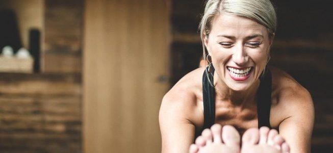 Pure Hot Yoga Bayswater Yoga Classes Kate