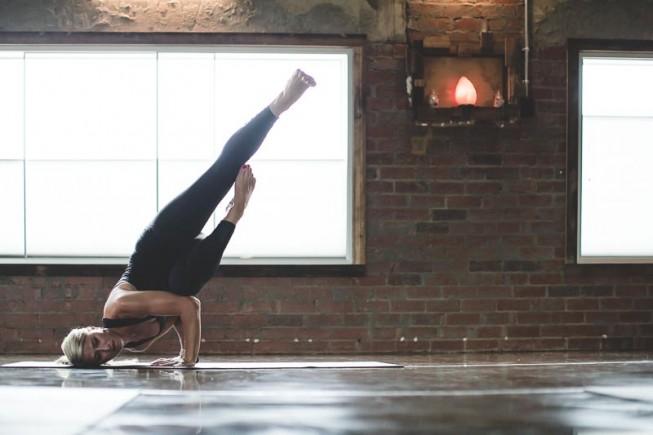 Classes Pure Hot Yoga Bayswater Yoga Classes Kate