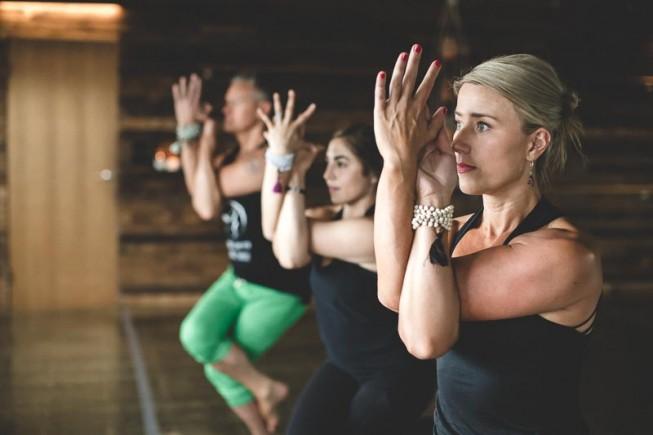 Yoga Poses Pure Hot Yoga Bayswater Vinyasa