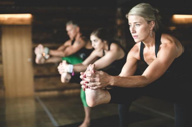Yoga Poses Pure Hot Yoga Bayswater Vinyasa Yoga