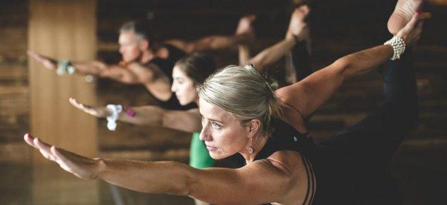 Yoga Poses Pure Hot Yoga Bayswater Vinyasa Yoga classes