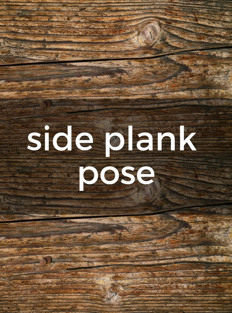 Side Plank Pose Hot Yoga Bayswater Melbourne Yoga Classes