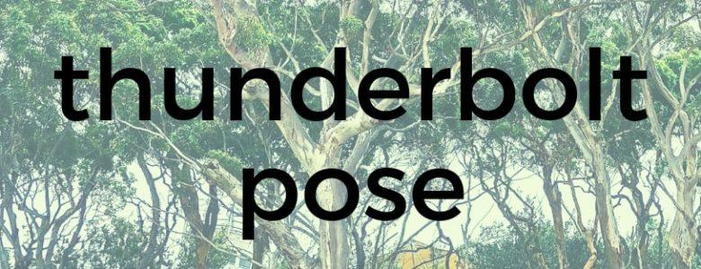 Thunderbolt Pose Pure Hot Yoga Bayswater Melbourne Yoga Classes